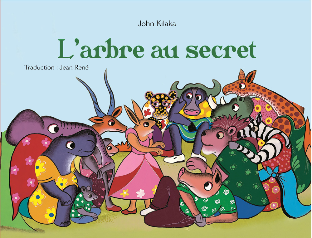 Cover l'arbre au secret